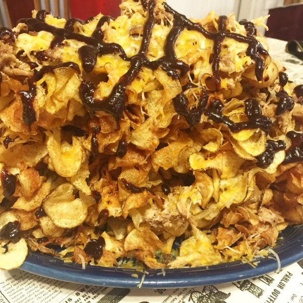 Tony Gore's Tater Chips - Sevierville