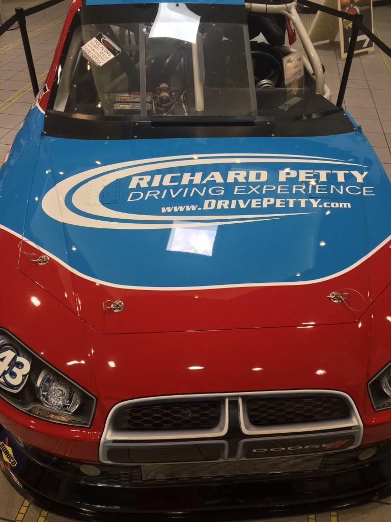 Richard Petty Driving Experience - things to do in Daytona Beach
