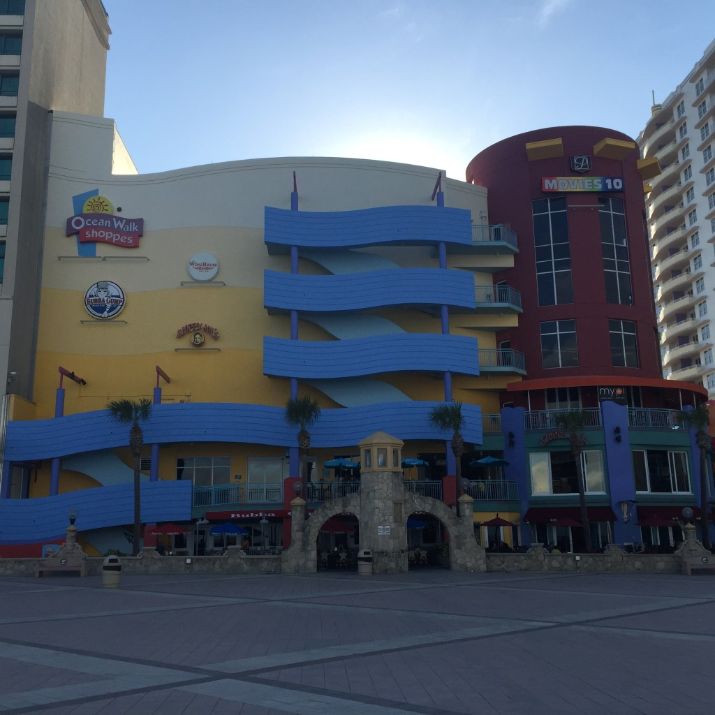 Boardwalk - things to do in Daytona Beach