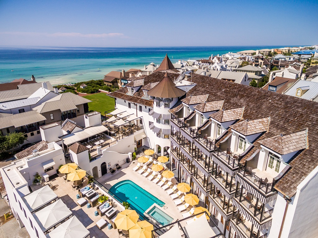 The Pearl Hotel - things to do in Rosemary Beach Florida