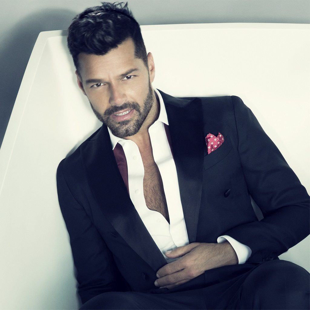 Ricky Martin - MSC SEASIDE