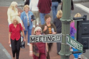 Meeting and Market Streets