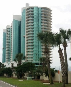 Turquoise Place is a fabulous Spectrum Resort Property in Orange Beach.