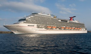 Carnival Magic Photo by Andy Newman/Carnival Cruise Lines