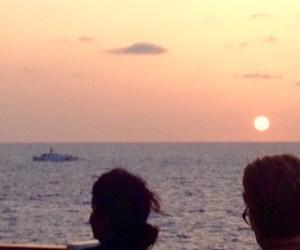 U. S. Coast Guard arriving on the scene.