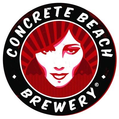 Concrete Beach - Carnival Vista craft brewery