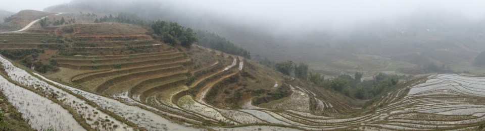 VIETNAM:SAPA – The Land of Rice & Ethnic Minorities