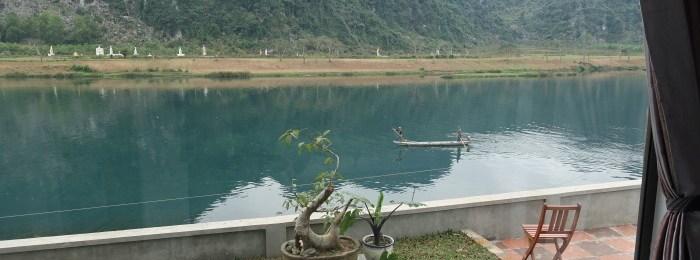 VIETNAM: Phong Nha – Gradual Descent into Han Son Doong