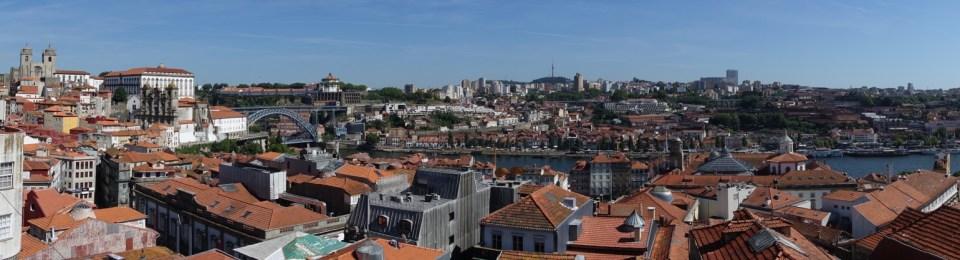 PORTUGAL: Porto and Lisbon