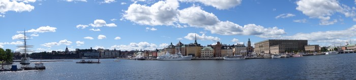 SWEDEN: Stockholm – Home of the ABBA Museum