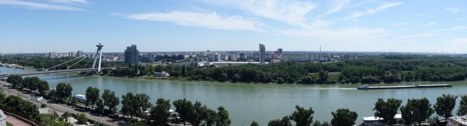 "SLOVAKIA: BRATISLAVA – Home of those ""Wild and Crazy Guys"""