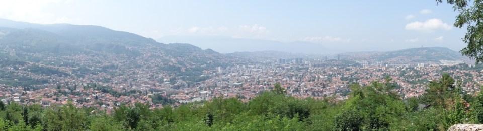 BOSNIA & HERCEGOVINA: Sarajevo – A Place of Religious Tolerance!