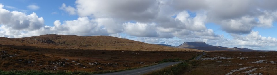 IRELAND: Donegal Days