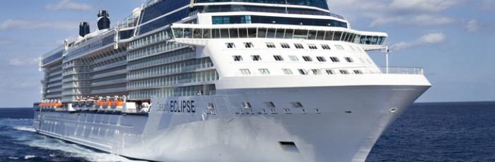 Thetravelzealot AT SEA The Celebrity Eclipse Thetravelzealot - Celebrity cruise ship eclipse deck plan