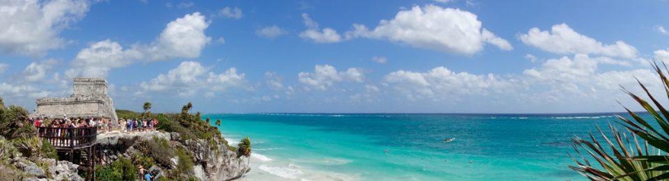 MEXICO: Playa Del Carmen