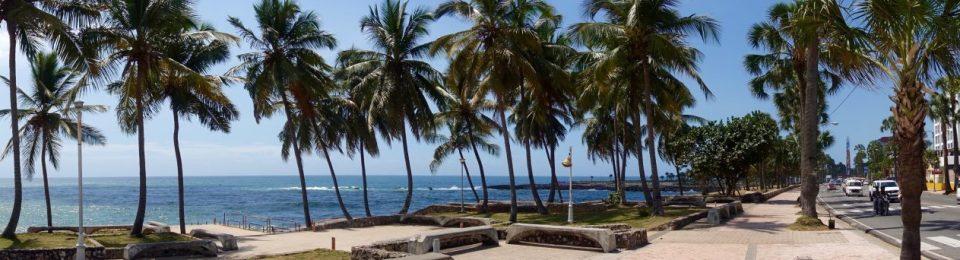 DOMINICAN REPUBLIC: Santo Domingo – Country #78
