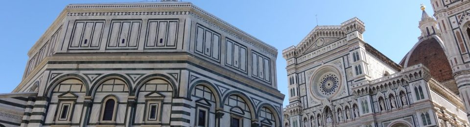 ITALY: Florence – Renaissance Revival & Population Explosion