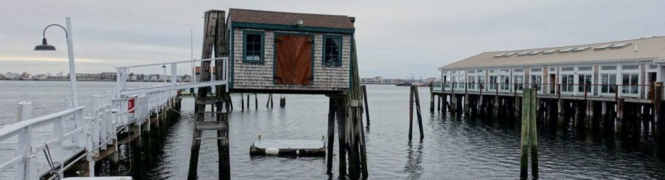 USA: Boston & Providence