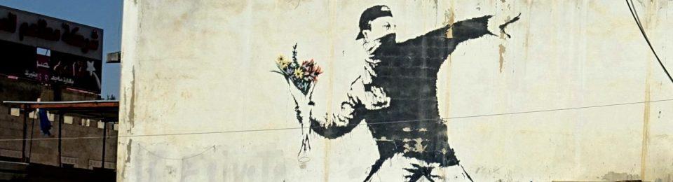 PALESTINE: Bethlehem, Hebron & The Walled Off Hotel