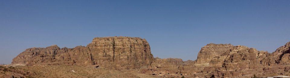 JORDAN: Petra – A National Treasure