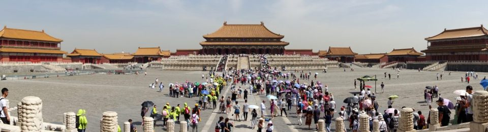 CHINA: #101 – Land of Surprises – Bejing