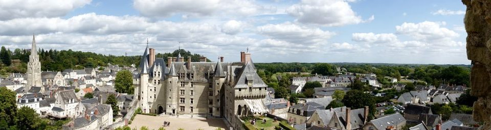 FRANCE: Loire Valley – The Other Chateaux