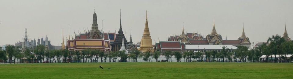THAILAND: Bangkok – City of Smiles and Temptations