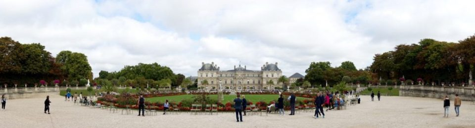 FRANCE: Paris – Chilean Rendezvous