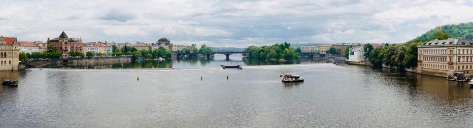 CZECH REPUBLIC – Prague Part Two