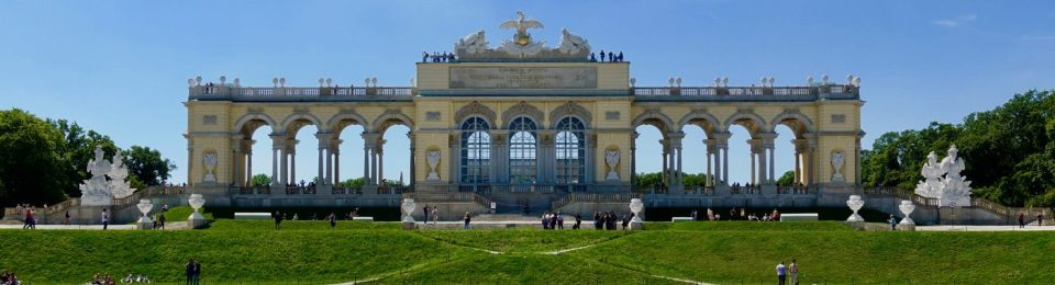 AUSTRIA: Vienna – A Magnificent City