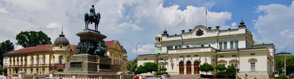 BULGARIA: Sofia III – Third Times a Charm