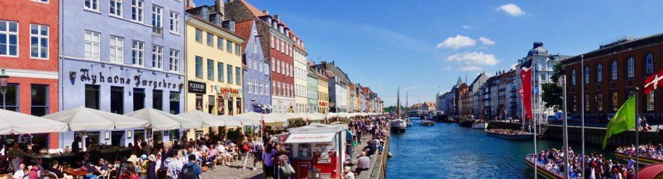 DENMARK: Copenhagen II