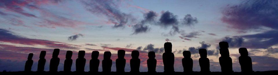 CHILE: Easter Island – Rapa Nui