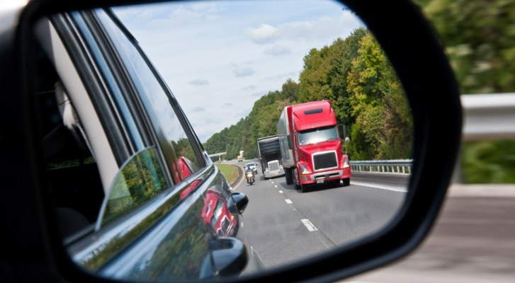 Commercial Driver DUI Lawyer in Erie PA