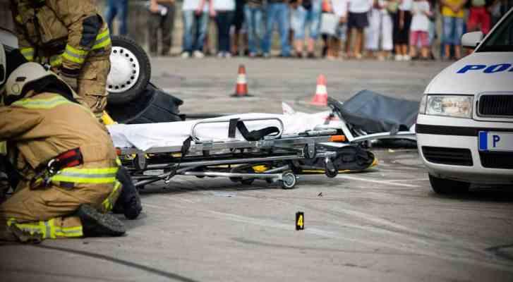 Erie PA Pedestrian Accident Attorney