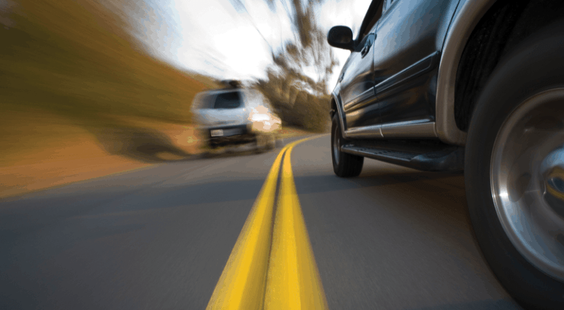 The Dangers of Speeding Accidents in Erie, PA - The Travis Law Firm