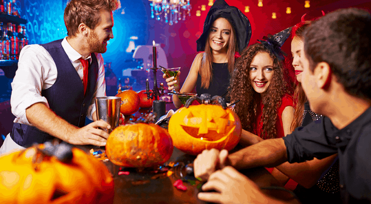 Are You Planning Your Halloween Party? — Pennsylvania Law Enforcement Agencies Are Preparing for a Halloween DUI!