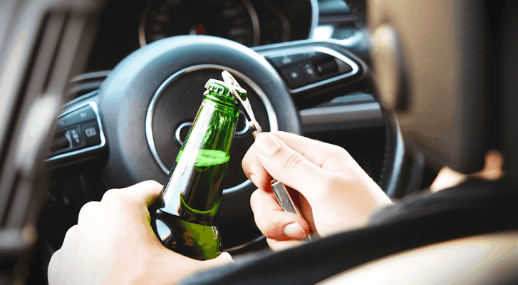 Can I Sue My Relative for a Drunk Driving Accident?