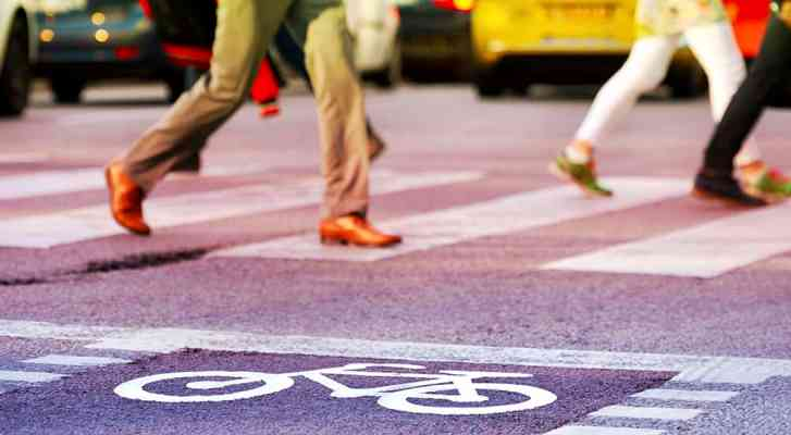 What to expect when you file a pedestrian accident claim in Erie?