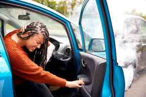 Passenger Compensation for an Erie Car Accident Claim