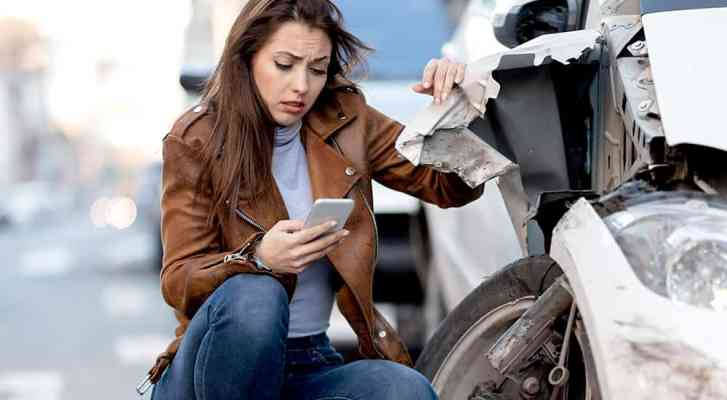 Should I hire an Erie accident lawyer for an accident that is not my fault?