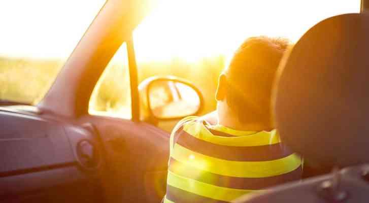 How Many Children Die From Vehicular Heatstroke?