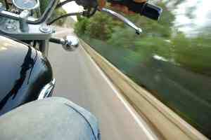 Autumn in Pennsylvania and Motorcycle Accidents