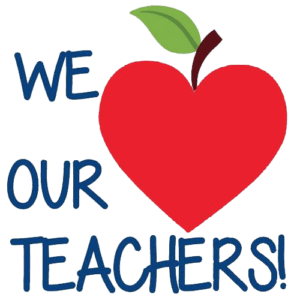 FREEbies for Teacher Appreciation – The Treasured Schoolhouse