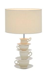 Next Tea Cups Lamp 50