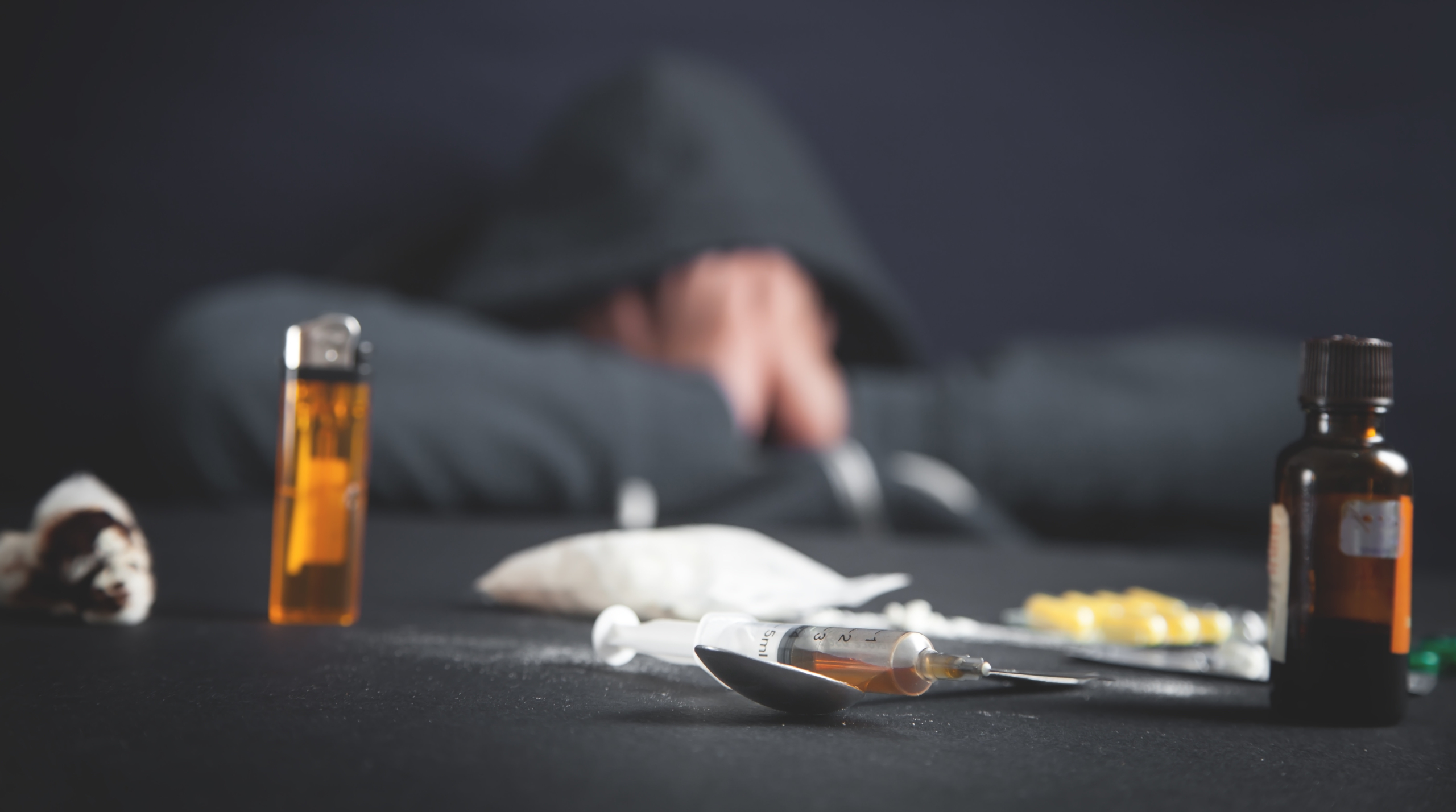 Substance Abuse Disorder Definition