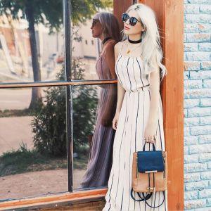 One of my favorite compassionate fashion bloggers, @fashionveggie!