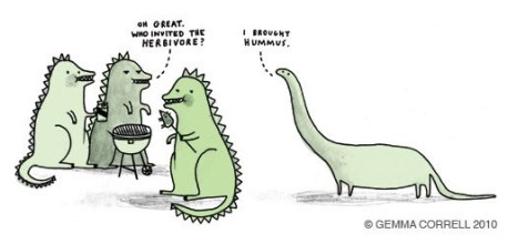 gemma correll cartoon hummus herbivore