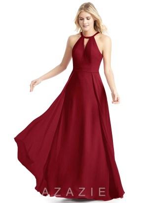 azazie vegan animal friendly bridesmaid dress