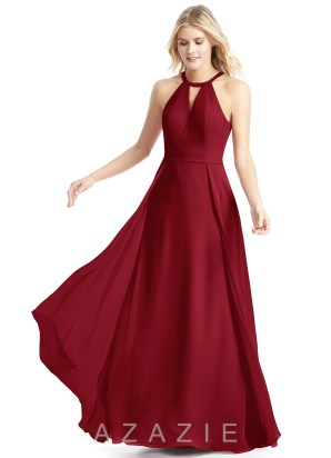 azazie vegan animal friendly bridesmaid dress